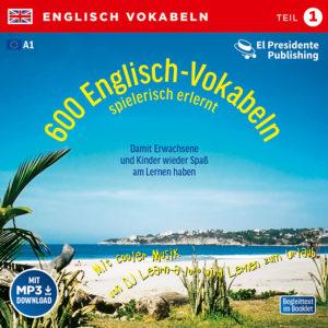 Englisch Vokabeln Teil 1