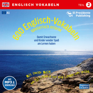 Englisch Vokabeln Teil 2