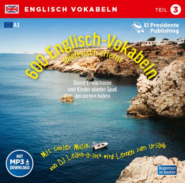 Englisch Vokabeln Teil 3