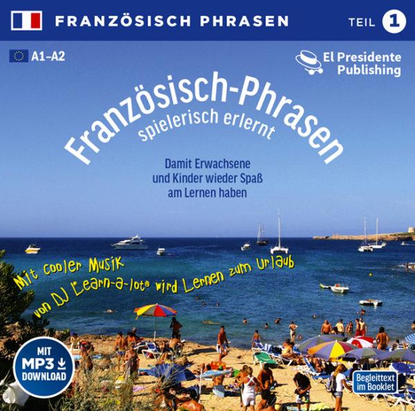 Französisch Phrasen Teil 1