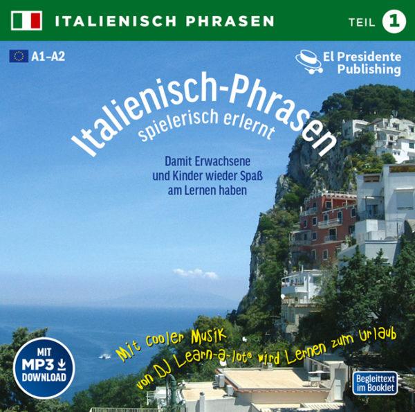 Italienisch Phrasen Teil 1