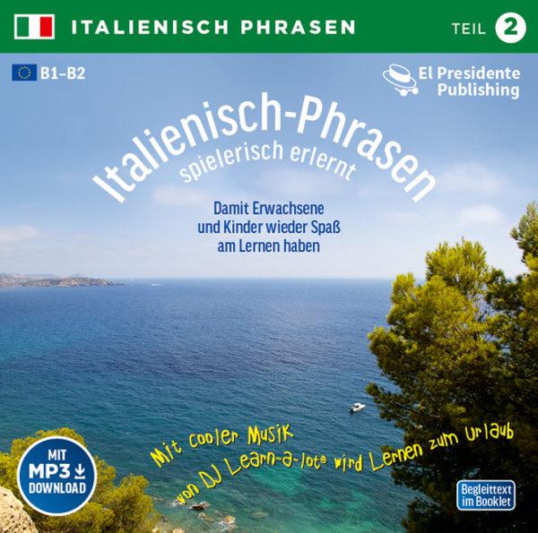Italienisch Phrasen Teil 2