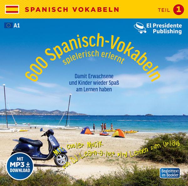 Spanisch Vokabeln Teil 1