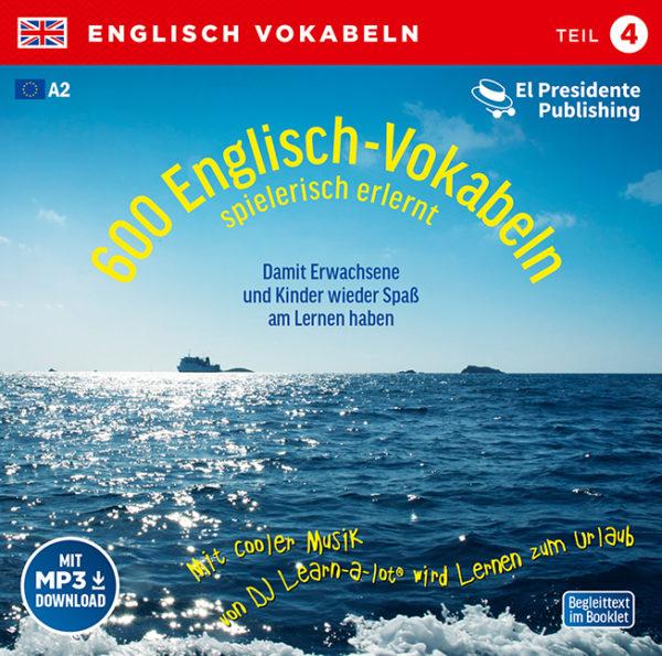 Englisch Vokabeln Teil 4
