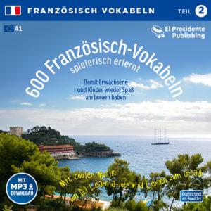 Französisch Vokabeln Teil 2