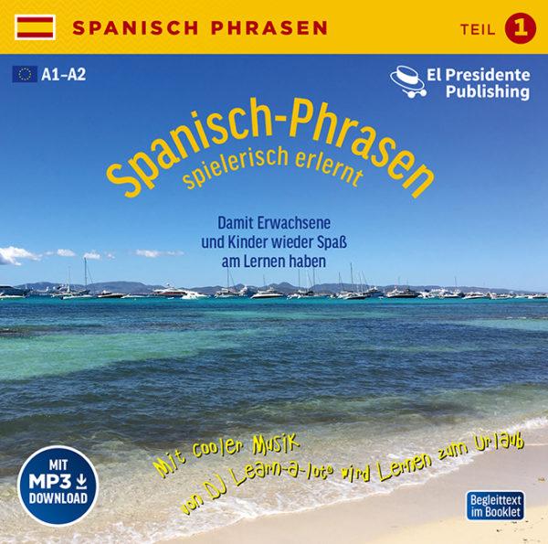Spanisch Phrasen Teil 1